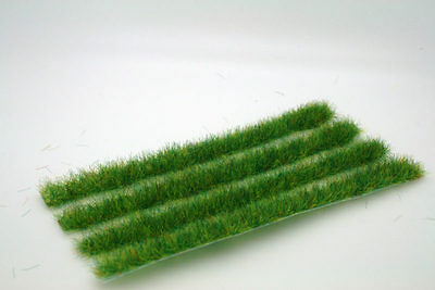 Grass Tufts Strips- Spring Mix Strips – 6mm Javis Scenics JSTRIP5