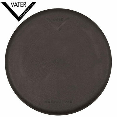 Vater Workout Drum Practice Pad Rubber 8 inch