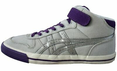 9ba6d566be752e Asics Onitsuka Tiger Aaron MT PS Kinder Schuhe EUR 27-35 Sneaker Mid-High