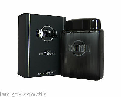 GRIGIO PERLA AFTER SHAVE LOTION 100ml.
