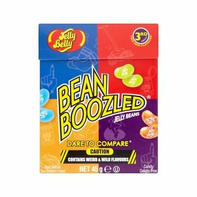 Jelly Belly Beanboozled Flip Top Refill 45g