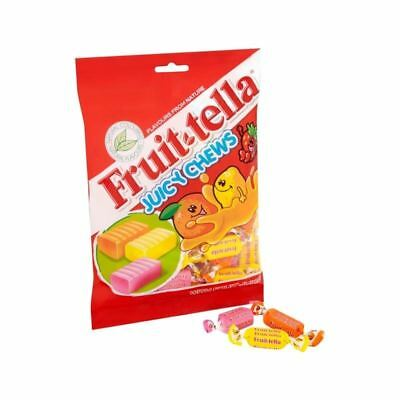 Fruittella Juicy Chews 180g