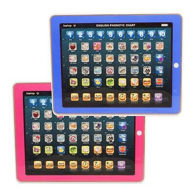 Wholesale-Resellers - 12 x Children's Interactive Learning Pad -T