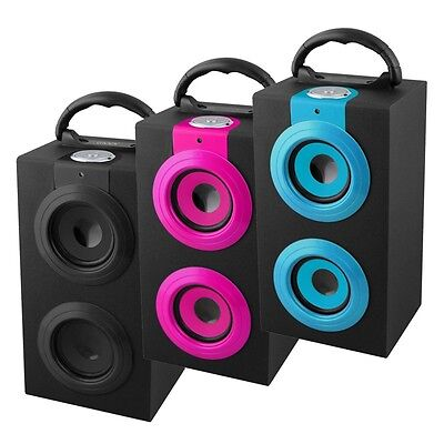 Wholesale-Resellers - 6 x Bluetooth Sound Tower -T