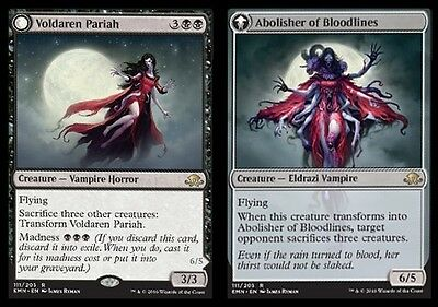 MIETITRICE DI STIRPI - VOLDAREN PARIAH Magic EMN Mint