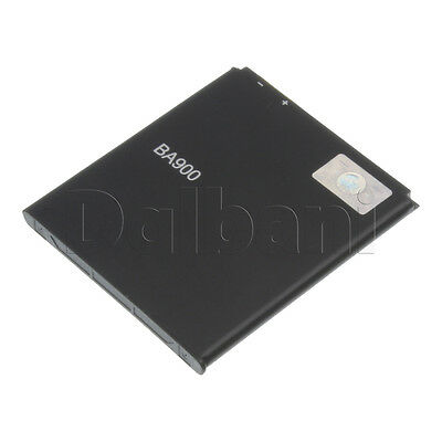 002523TWX0RS Replacement Battery Xperia J ST26i TX LT29i 1256-4166.1 1700mAh