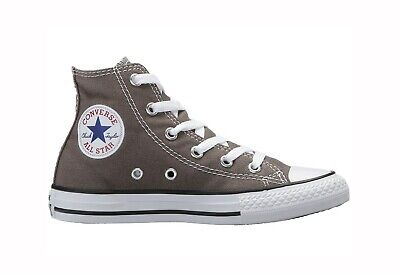 Details about Converse Chuck Taylor Chucks CT All Star High Lifestyle Sneaker gray 1J793 SALE
