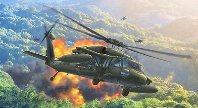Revell 04984 UH-60A