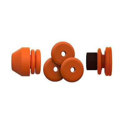 Bee Stinger KIT - Freestyle Color Accent - Orange - New Weights - FCKNOR