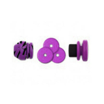 Bee Stinger KIT - Freestyle Color Accent - Purple - New Weights - FCKNPU