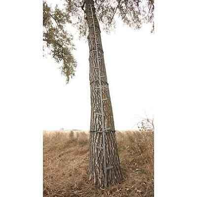 Tree Climbing Sticks 25 ft Ladder Stick for Climbing Hunting Bow Tree Stand