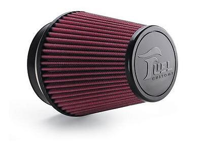 FCI Fuel Customs Intake 8 Ply Replacement Air Filter Yamaha Raptor 700