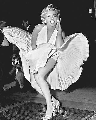 Marilyn Monroe / Norma Jeane Mortenson 8 x 10 GLOSSY Photo Picture IMAGE #6