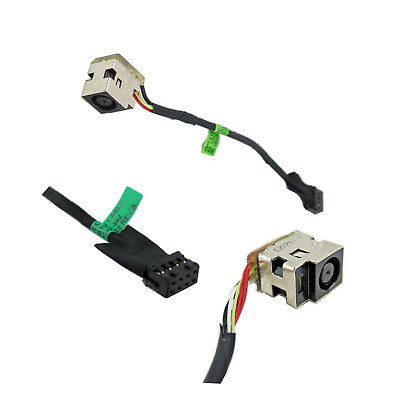 DC POWER JACK Socket for HP ProBook 430 440 450 455 470 G3 710431-SD1 710431-FD1