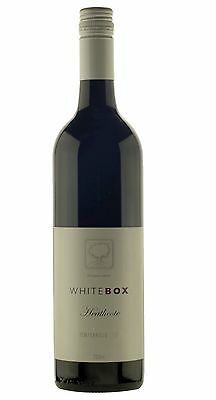 2008 X 1 Whitebox Heathcote Tempranillo