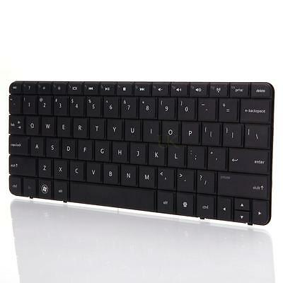 Laptop Replacement Keyboard for HP Mini 210-2000 210-3000 110-4200 CQ10-610 US
