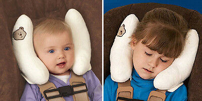 Best Baby Sleep Positioners Toddler Head Support Child kid Travel Neck Pillow