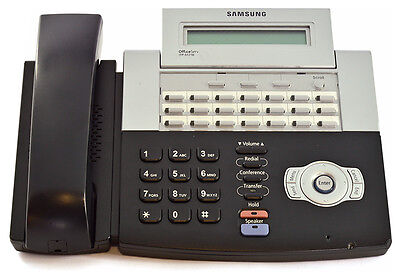 Samsung OfficeServ ITP-5121D Refurbished w/ Power Supply