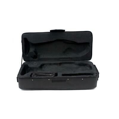 New Professional Waterproof Oxford Cloth Trumpet Big Case Box Black