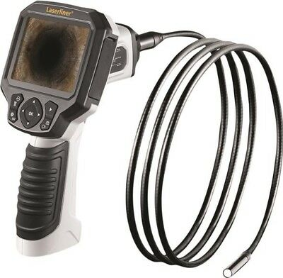 Laserliner VideoScope Plus Recordable Inspection Camera 2m