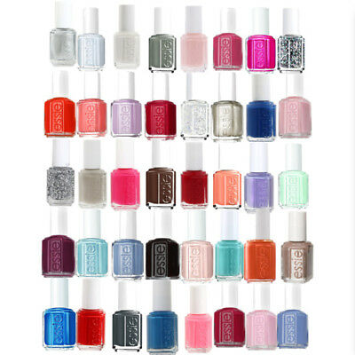 Essie Nail Polish 0.46oz *Choose any 1 color* 742-858