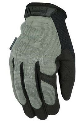 US Mechanix Wear Allround Handschuhe Tactical Army Foliage Green Gloves Small
