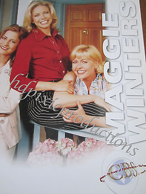 Faith Ford Jenny Robertson Lobby Card MAGGIE WINTERS
