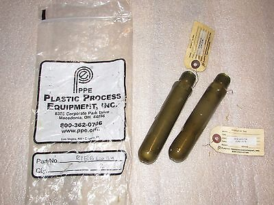 """PPE 6"""" Extended Nozzle RT Tips RTEG600114 (Lot of 2)"""