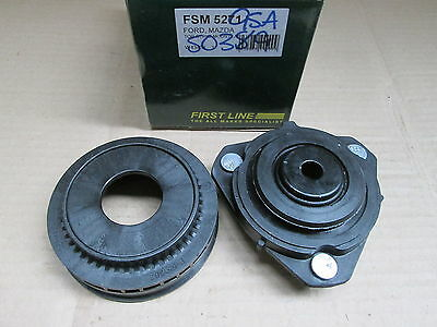 Ford Fiesta & Fusion Front Top Strut Mounting  First Line Fsm 5271 New