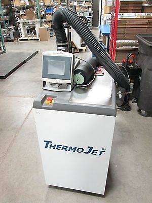 SP Scientific FTS THJ80 Thermojet Precision Temperature Cycling System