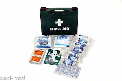 10 Person HSE Workplace First Aid Kit