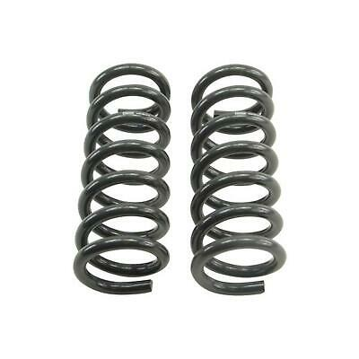 """Belltech 4302 Front Coil Spring Set for 99-06 Silverado/Sierra 1500 with 1"""" Drop"""