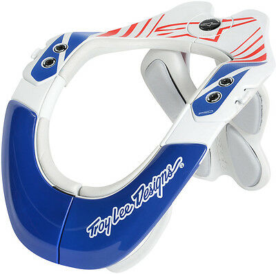 Troy Lee Designs Alpinestars BNS Pro Neck Brace - Motocross Dirtbike Offroad