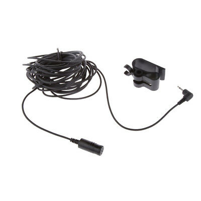 2.5mm External Microphone for DNX-9960 Car Pioneer Stereos Radio Receiver