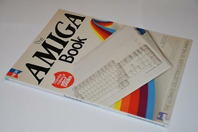 The Amiga Book ~ From the makers of Retro Gamer ~ New