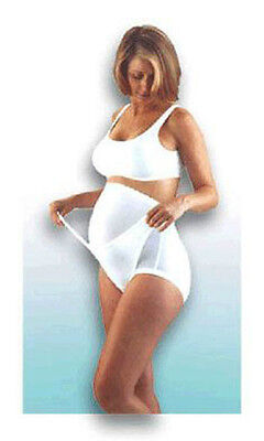 Jeunique Lite n Cool Maternity Support Natal Garment Panty n Girdle NEW