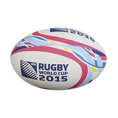 Gilbert RWC 2015 Supporters Rugby Ball - Midi