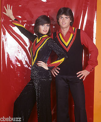 Donny And Marie - Tv Show Photo #a24