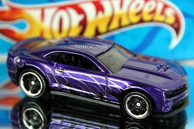 2016 Hot Wheels Multi Pack Exclusive 2017 Chevy Camaro Zl1
