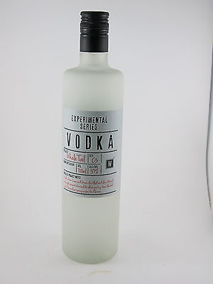 Waterview Whale Tail Vodka Experimental Series 700ml 37% ALC/VOL From Bundaberg