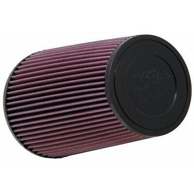 OE Replacement Performance Universal Air Filter Rubber K and N - RE-0810 K&N
