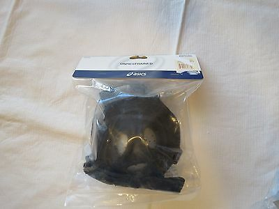 Asics wrestling ear guard unrestrained ZW352 90 adult unisex MMA protection NEW
