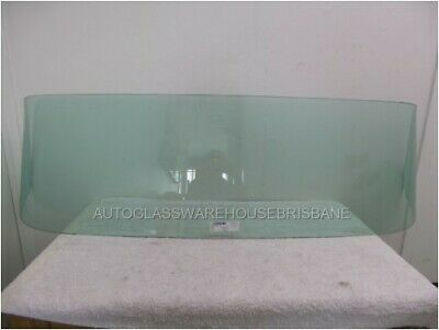 Ford F100 - Ute - 1956 - Front Windscreen Glass - Green- New