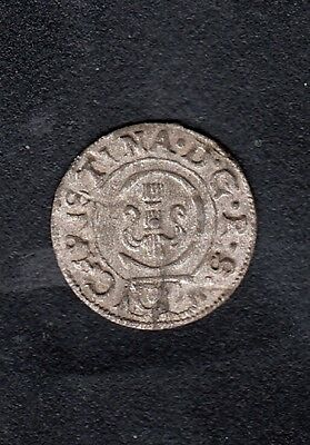 Old Islamic Silver Coin,