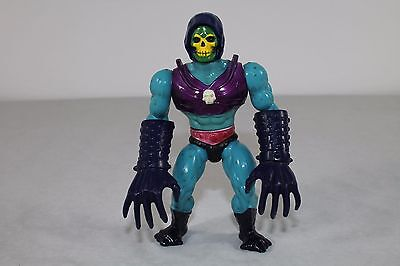 Terror Claw Skeletor -1986/Malaysia- (Masters of the Universe)
