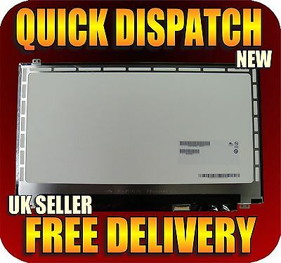 "Samsung LTN156AT35-H01 15.6"" Replacement Screen for WXGA  HD Laptop"