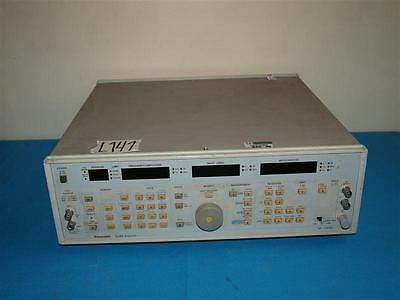 Panasonic VP-7723A VP7723A Audio Analyzer