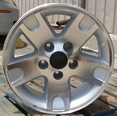 """Brand New Alloy Wheel Rim for 17"""" 2002 2003 Ford F150 F-150"""