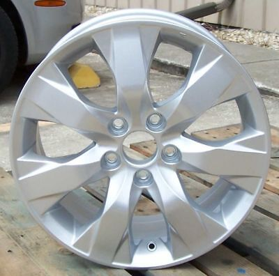 "Brand New 17"" Alloy Wheel Rim for 2008 2009 2010 2011 Honda Accord"
