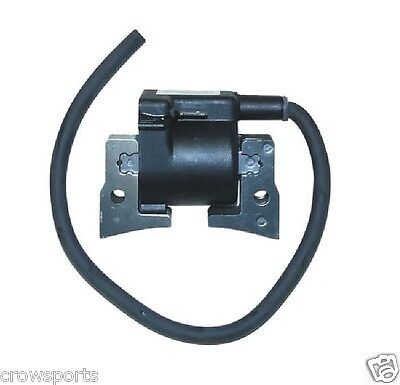 Club Car  Gas Golf Cart  Ignition Coil 1997 Up Ds & Precedent New  1019092-01